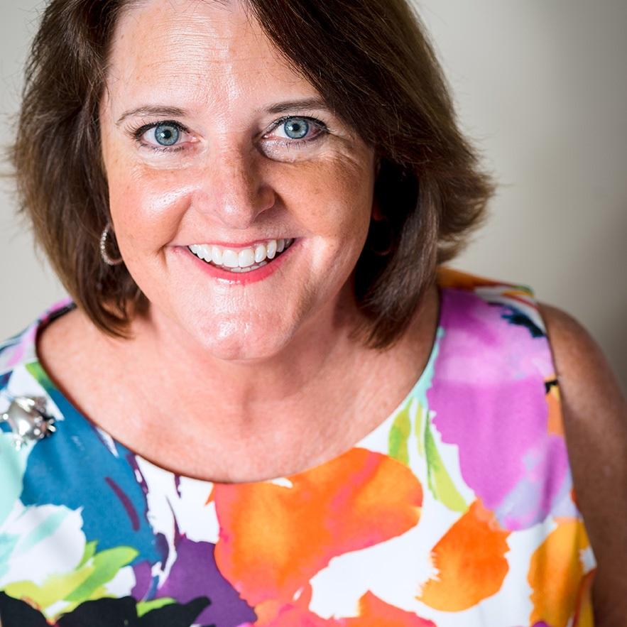 Janet Gilbert, Dental Hygienist