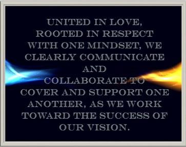 Unity Statement
