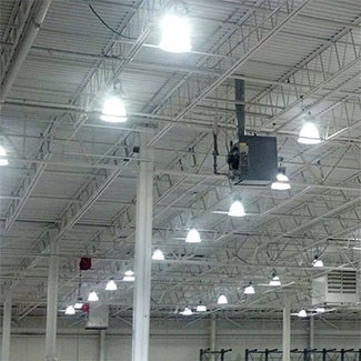 CPS LED Lighting