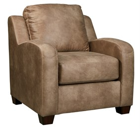 Alturo Upholstered Chair Dune