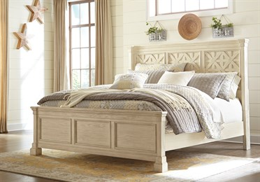 Bolanburg Queen Bed