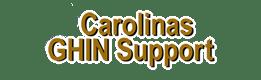 Carolinas GHIN Support