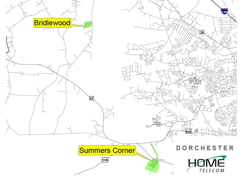 Dorchester - Velocity Neighborhoods