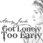 Amy Jack 'Got Lonely Too Early'