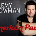 Jeremy Bowman  'American Party'
