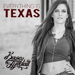 Kasey Tyndall 'Everything is Texas'