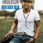 Coffey Anderson 'Bud Light Blue'