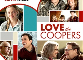 Watch the trailer for Love the Coopers - Now Playing on Demand