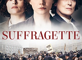Watch the trailer for Suffragette - Now Playing on Demand