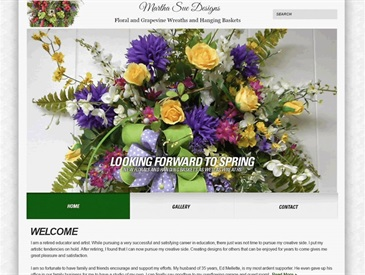 Martha Sue Designs