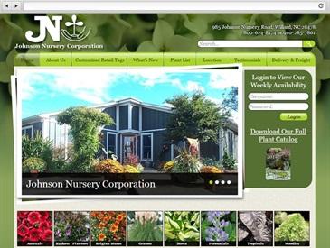 Johnson Nursery