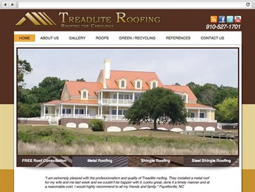 Treadlite Roofing