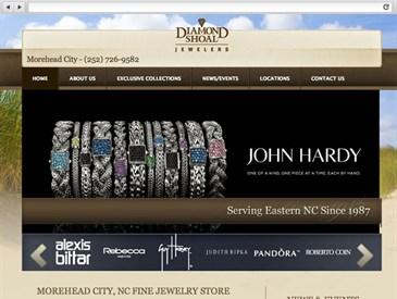 Diamond Sholes Jewelry