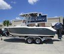 2019 Key West 239 FS All Boat