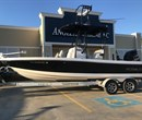 2016 Robalo 226 Cayman All Boat