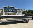 2018 Robalo 246 Cayman Black ##UNKNOWN_VALUE## Boat