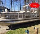 2018 Starcraft EX 22 Fisher All Boat