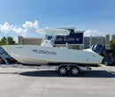2016 Cape Horn 27XS ##UNKNOWN_VALUE## Boat
