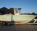 2016 Robalo 242 All Boat