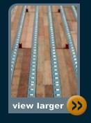 hydraroll roller bed trailer