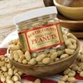 Bertie Peanuts: Blister Fried