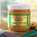 Bertie Peanut Butter: Creamy