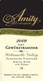 Amity Dry Gewurztraminer