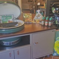 Big Green Egg - Extra Large