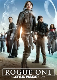 Rogue One: A Star Wars Story - Now Playing on Demand