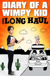 Diary of a Wimpy Kid: The Long Haul - Now Playing on Demand