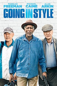 Going In Style - Now Playing on Demand