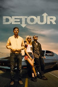 Detour - Now Playing on Demand