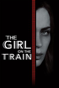 The Girl on the Train - Now Playing on Demand