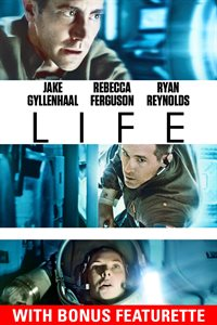 Life (2017) - Now Playing on Demand