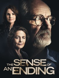 The Sense of an Ending - Now Playing on Demand
