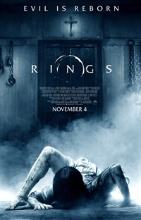 Rings - Now Playing on Demand