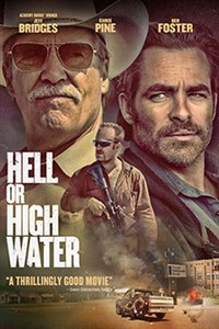 Hell or High Water - Now Playing on Demand