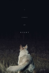It Comes At Night - Now Playing on Demand