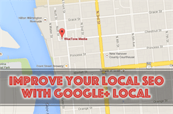 How to Help Your Local SEO with Google+ Local