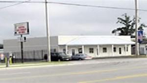 Robert High Properties Cedar Point Office and Retail Center