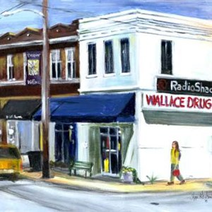 Wallace Drug