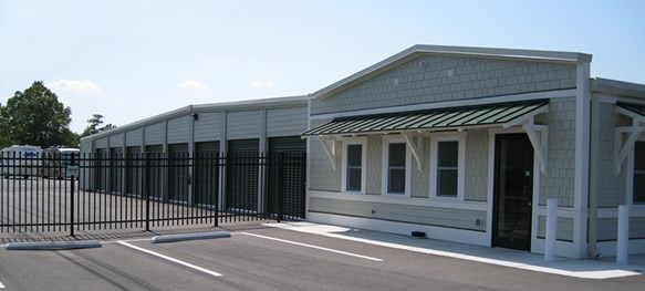 Asset Storage   Leland NC Climate Controlled Storage   Asset Storage