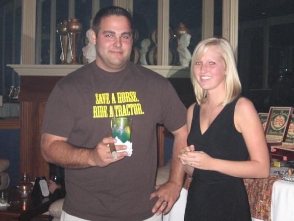 Brookelynn Cigars - One Of The Finest Cigar Shops In Wilmington NC