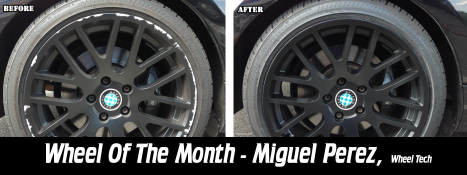 Rim Repair Photos, Before & Afters (Wilmington, Charlotte ...