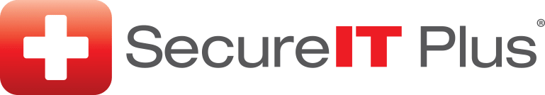 SecureIT Plus logo