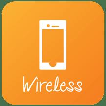 Wireless Bundle with High Speed Internet