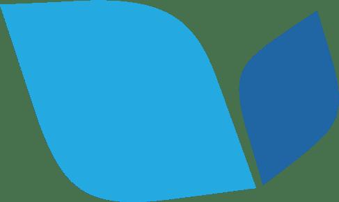 blue tone media