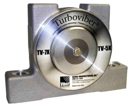 TV-7X Vibrator