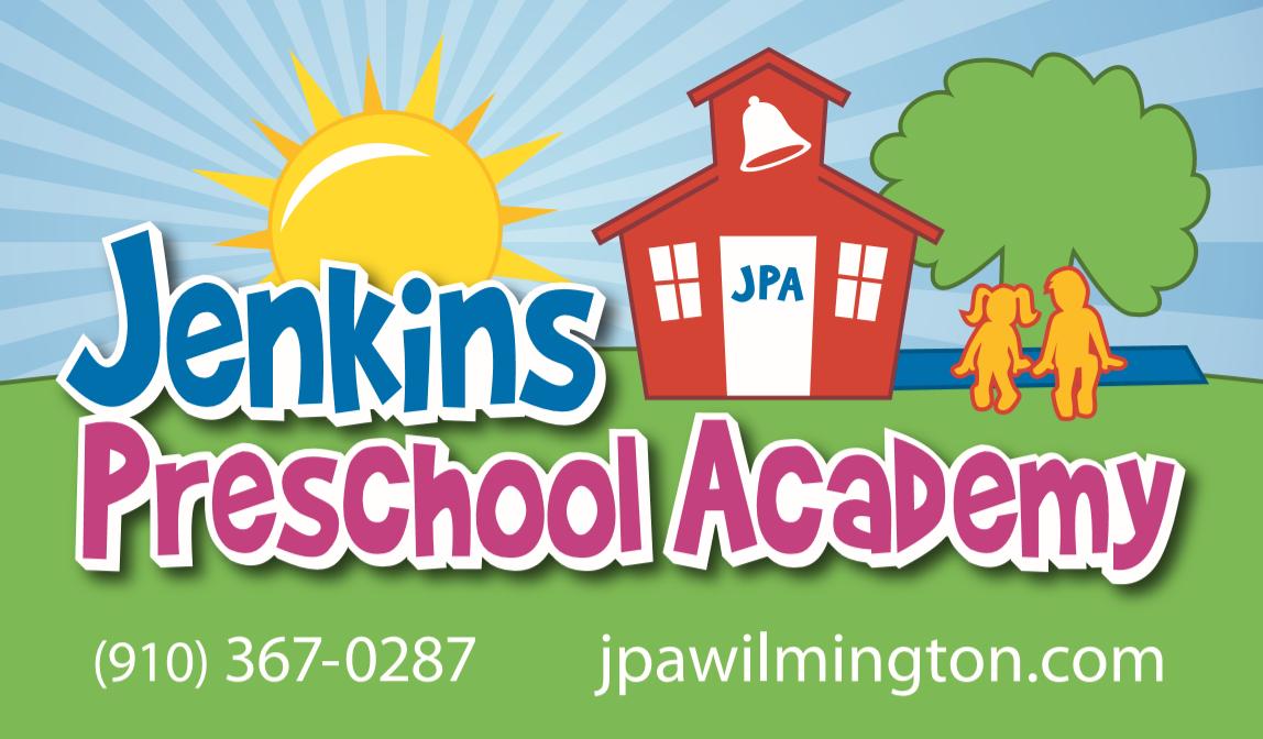 paws4people Sponsor | Jenkins Preschool Academy