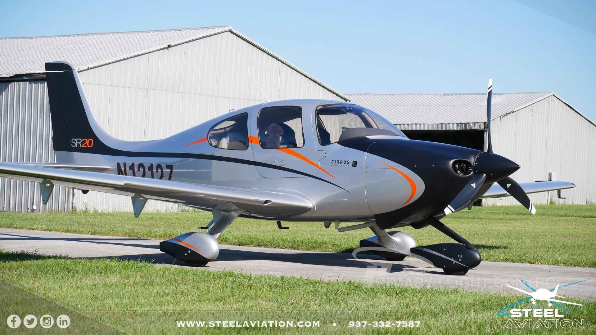 Home - Airplanes For Sale - Primary Flight Control